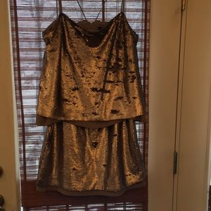Banana Republic Party Dress